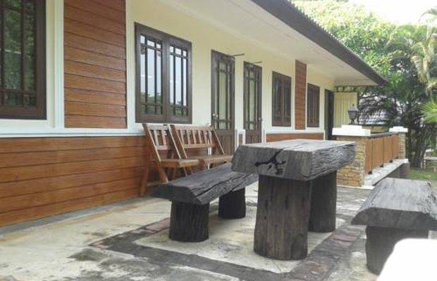 фото Kiangdao Natural Resort 739515977