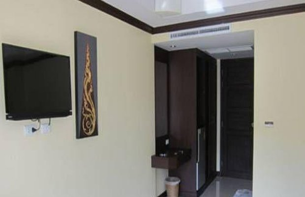 фото Baan Sailom Hotel Phuket 739558749
