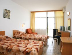 Pets-friendly hotels in Sunny Beach