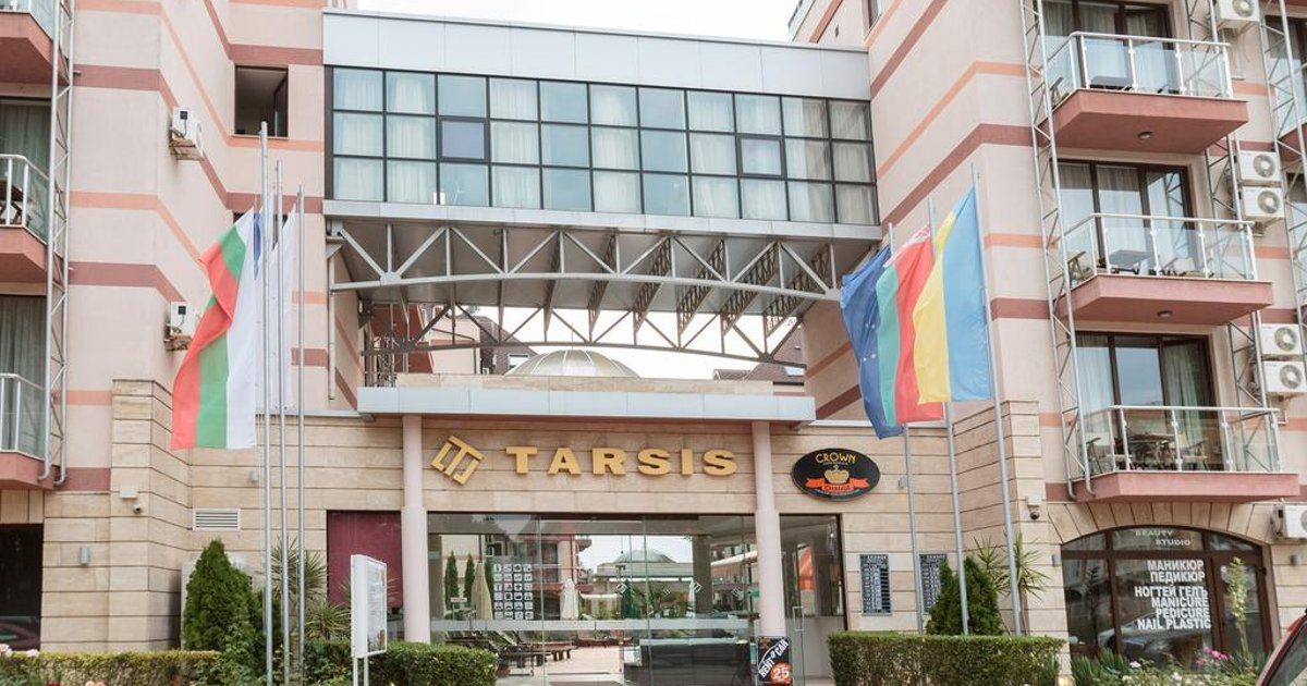 Tarsis Club - All Inclusive Premium