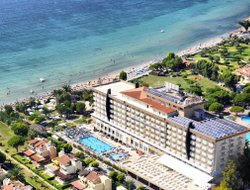 Sogucak hotels with sea view