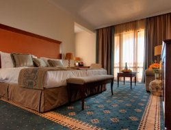 The most popular Bulgaria hotels