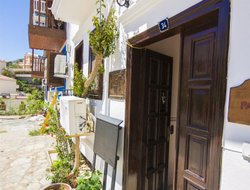 Kalkan hotels with sea view