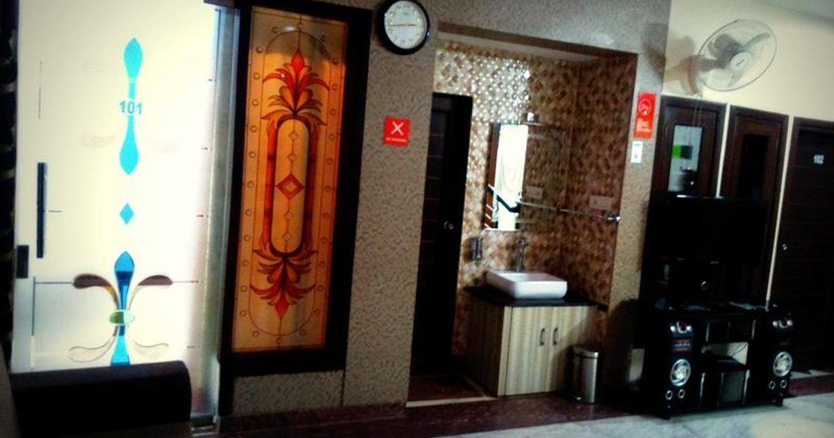 Queen Palace Homestay