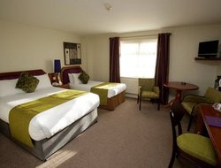 Business hotels in Derry