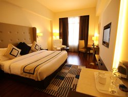 Top-10 hotels in the center of Jalandhar