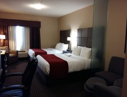 Kelowna hotels with restaurants