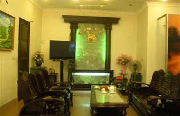 фото Tu Anh Hotel 74325221