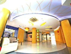 Pets-friendly hotels in Tianzhu