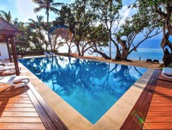 Top-10 romantic Fiji hotels
