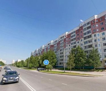 Apartments Druzhby Narodov 6