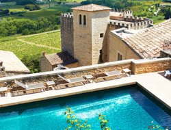 Top-10 of luxury France hotels