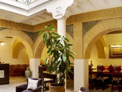 Morocco hotels with sea view
