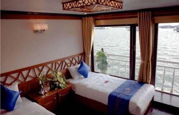 фото Gray Line Halong Cruise 744191247