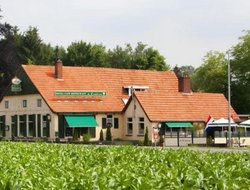 Top-5 hotels in the center of Winterswijk