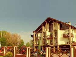 Ivano-Frankivsk hotels with restaurants