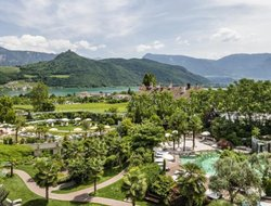 Top-3 romantic Sant'Antonio hotels