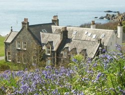 Portpatrick hotels with restaurants