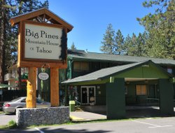 Pets-friendly hotels in South Lake Tahoe