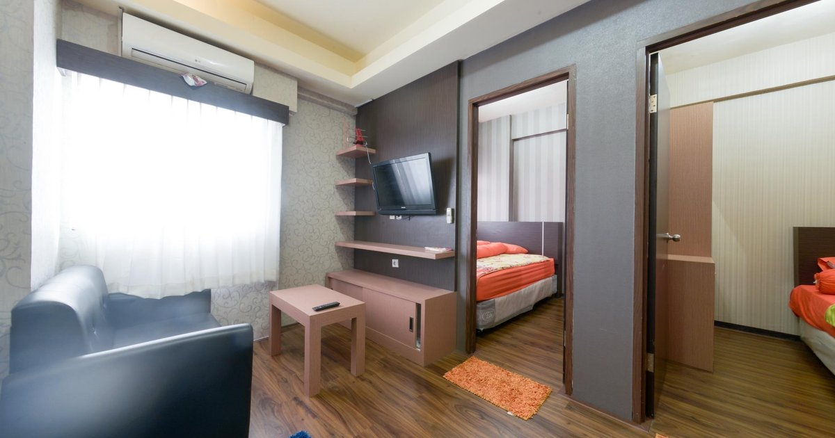 The Suites at Metro by Homtel