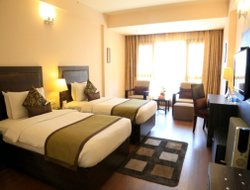 The most popular Mussoorie hotels