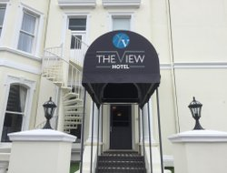 Top-8 hotels in the center of Folkestone