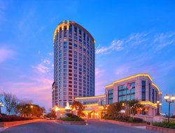 Nanchang hotels with lake view
