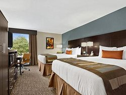 Business hotels in Richardson