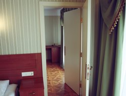 Pets-friendly hotels in Kostroma