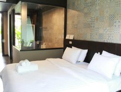 Phrae hotels with restaurants