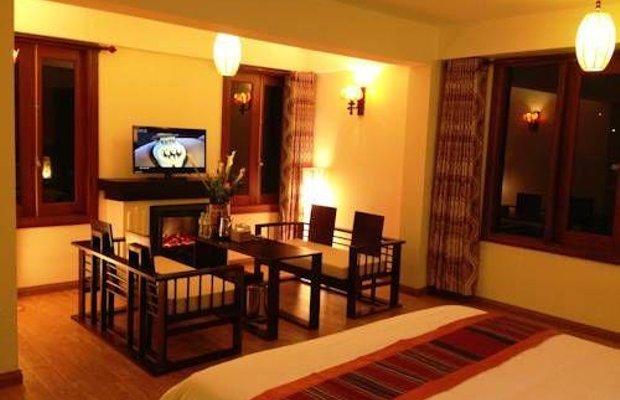 фото Sapa Elite Hotel 748466679