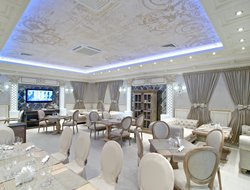Top-5 hotels in the center of Armavir