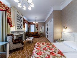 Business hotels in St. Petersburg