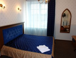 Omsk hotels with swimming pool