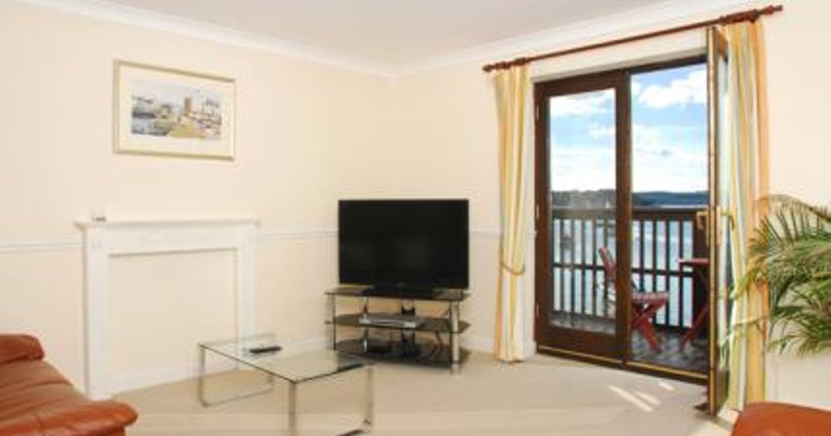 Plymouth Holiday Apartments-Freemans Wharf