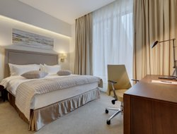 Business hotels in Moscow