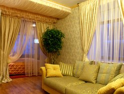 The most popular Kazan hotels