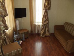 Pets-friendly hotels in Ulyanovsk