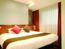 Utsunomiya hotels with restaurants