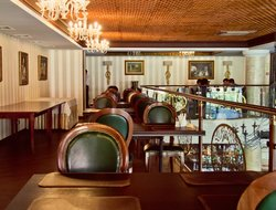 The most expensive Petrozavodsk hotels