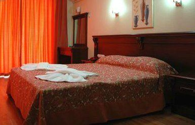 фото Alkan Hotel 749198545