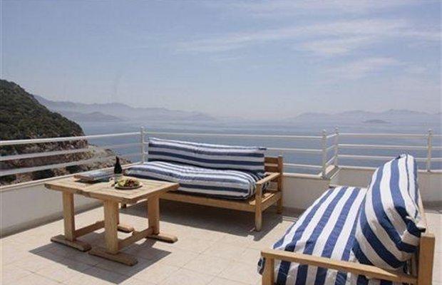 фото Kas Sea Front Villa 749244959