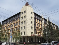 The most popular Saratov hotels