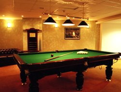 Khanty Mansiysk hotels with swimming pool