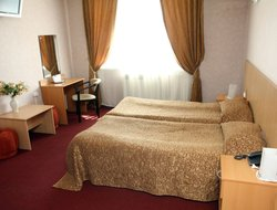 Ulyanovsk hotels with swimming pool