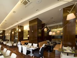 Balashikha hotels with restaurants