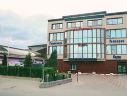 Makhachkala hotels with swimming pool