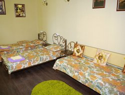 Naberezhnye Chelny hotels with restaurants