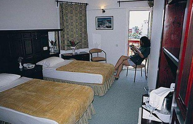 фото Hotel Grand Vizon 750004219