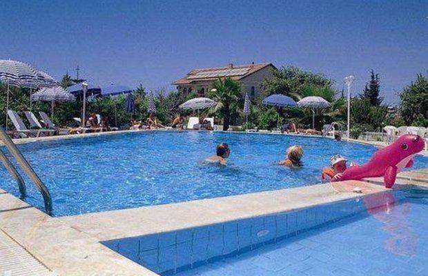 фото Hotel Grand Vizon 750004220